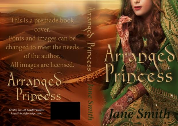 arranged-princess