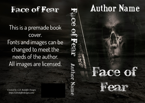 face-of-fear