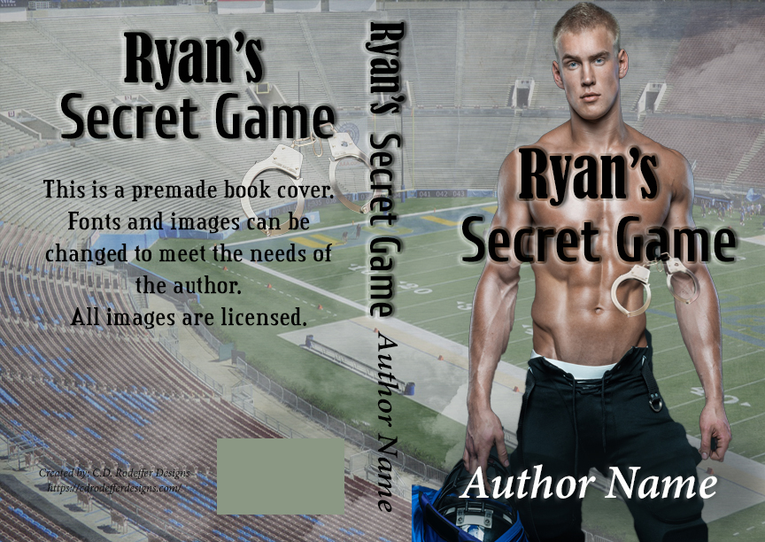 Ryan's Secret Game