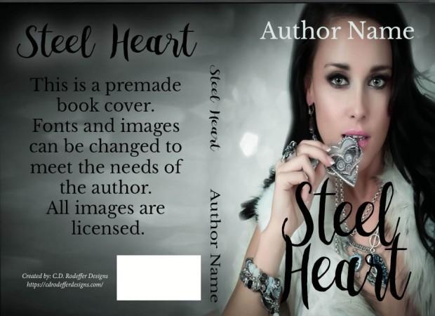steel-heart