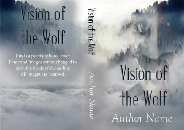 Vision of the Wolf