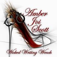 Amber Joi Scott Logo