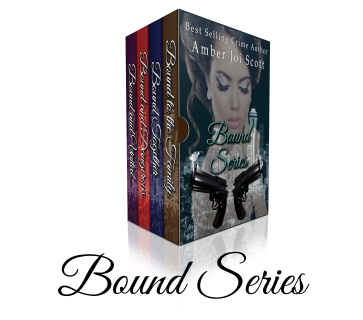 Bound Series Book Set